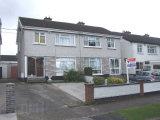 35 Hillcrest Way, Lucan, West Co. Dublin - Semi-Detached House / 3 Bedrooms, 2 Bathrooms / €165,000