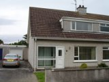 11 Glen Cresent, Portrush, Co. Antrim, BT56 8LL - Semi-Detached House / 3 Bedrooms, 1 Bathroom / £200,000