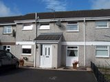 213 Donore Crescent, Greystone, Antrim, Co. Antrim - Terraced House / 3 Bedrooms, 1 Bathroom / £85,000