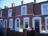 92 Donnybrook Street, Lisburn Road, Belfast, Co. Antrim - Terraced House / 2 Bedrooms, 1 Bathroom / £134,950