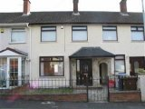 12 Enniskeen Avenue, Newtownabbey, Co. Antrim, BT37 9HN - Terraced House / 4 Bedrooms, 1 Bathroom / £69,950