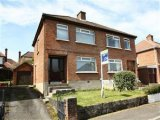 9 Burnside Park, Castlereagh, Belfast, Co. Antrim, BT8 6HU - Semi-Detached House / 3 Bedrooms / £139,950