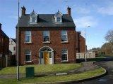 7 Broagh Village, Castledawson, Co. Derry - Detached House / 5 Bedrooms, 1 Bathroom / £285,000