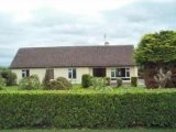 Ballycarney, Carlow Town, Co. Carlow - Bungalow For Sale / 4 Bedrooms, 1 Bathroom / €219,950