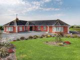 Spire View, Crossreagh, Mullagh, Virginia, Co. Cavan - Bungalow For Sale / 4 Bedrooms, 4 Bathrooms / €250,000