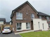 38 Rogan Wood, Newtownabbey, Co. Antrim, BT36 4BE - Semi-Detached House / 4 Bedrooms, 1 Bathroom / £174,950
