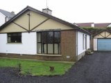 3 Fernmount Park, Armoy, Co. Antrim, BT53 8XF - Detached House / 3 Bedrooms, 1 Bathroom / £138,000