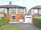38 Dollymount Avenue, Clontarf, Dublin 3, North Dublin City, Co. Dublin - Semi-Detached House / 4 Bedrooms / €615,000