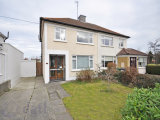 31 Ludford Drive, Ballinteer, Ballinteer, Dublin 16, South Dublin City, Co. Dublin - Semi-Detached House / 3 Bedrooms, 1 Bathroom / €320,000