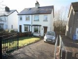 646 Oldpark Road, Cliftonville, Belfast, Co. Antrim, BT14 6QL - Semi-Detached House / 3 Bedrooms, 1 Bathroom / £76,950