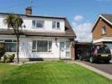 21 Magaluf Park, Moneyreagh, Co. Down, BT23 6DA - Semi-Detached House / 3 Bedrooms, 1 Bathroom / £139,950