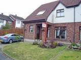 19, Clare Hill, Ballysillan, Belfast, Co. Antrim - Semi-Detached House / 3 Bedrooms, 1 Bathroom / £154,950
