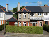 16 Frascati Park, Blackrock, South Co. Dublin - Semi-Detached House / 4 Bedrooms / €650,000