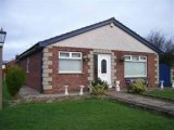 24 Barn Road, Carrickfergus, Co. Antrim, BT38 7EU - Bungalow For Sale / 3 Bedrooms / £154,995