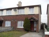 Kilcronan Avenue, Clondalkin, Dublin 22, West Co. Dublin - Semi-Detached House / 3 Bedrooms, 1 Bathroom / €180,000
