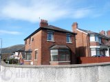 542, Crumlin Road, Belfast, Co. Antrim, BT14 7GJ - Detached House / 4 Bedrooms, 2 Bathrooms / £177,500