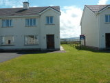 10 Sea Crest, Bundoran, Co. Donegal - Semi-Detached House / 3 Bedrooms, 2 Bathrooms / €90,000