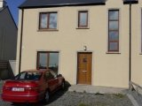 No. 23 Mariners View, Castletownbere, West Cork, Co. Cork - Detached House / 3 Bedrooms, 1 Bathroom / €110,000