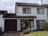 22 Avoncourt, Coolroe, Ballincollig, Co. Cork - Semi-Detached House / 3 Bedrooms, 1 Bathroom / €215,000