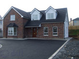 Castleforde, Ballyconnell, Co. Cavan - Detached House / 4 Bedrooms, 4 Bathrooms / €175,000