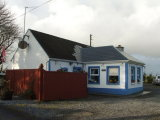 Island, Williamstown, Co. Galway - Bungalow For Sale / 2 Bedrooms, 1 Bathroom / €135,000