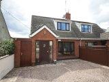 Granuaile 4A Brookstone Road, Baldoyle, Dublin 13, North Dublin City - Semi-Detached House / 3 Bedrooms, 2 Bathrooms / €385,000