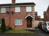 THE OAKS, Randalstown, Co. Antrim - Semi-Detached House / 3 Bedrooms, 1 Bathroom / £119,950