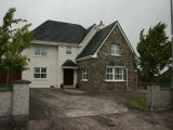7 Lios Na Ri, Grenagh, Co. Cork - Detached House / 5 Bedrooms, 3 Bathrooms / €380,000