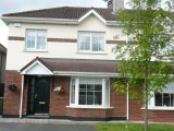 6 The Courtyard, Castlepark, Mallow, Co. Cork - Semi-Detached House / 4 Bedrooms, 3 Bathrooms / €200,000