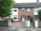 73 Cherryfield Road, Walkinstown, Dublin 12, South Dublin City, Co. Dublin - Terraced House / 3 Bedrooms, 1 Bathroom / €315,000