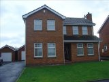 5 Headington Avenue, Lurgan, Co. Armagh, BT66 6SP - Detached House / 4 Bedrooms / £290,000