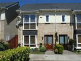 47 Cedar Park, Ridgewood, Swords, North Co. Dublin - House For Sale / 3 Bedrooms / €240,000