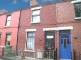 23 Ravensdale Road, East Wall, Dublin 3, North Dublin City - Terraced House / 2 Bedrooms, 1 Bathroom / €119,000
