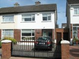 32 Rushbrook Drive, Templeogue, Dublin 6w, South Dublin City, Co. Dublin - Semi-Detached House / 3 Bedrooms, 1 Bathroom / €370,000
