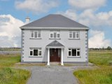 Lackaghmore, Turloughmore, Co. Galway - Detached House / 4 Bedrooms, 2 Bathrooms / €185,000