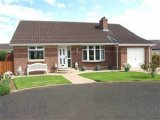 21 Loughan Hill, Ballymena, Co. Antrim, BT43 5LR - Bungalow For Sale / 3 Bedrooms / £189,000