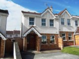 8 Ardfield Mews, Grange, Douglas, Cork City Suburbs, Co. Cork - Semi-Detached House / 3 Bedrooms, 3 Bathrooms / €225,000