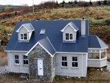 Distant Shores, Dunree, Buncrana, Co. Donegal - Detached House / 4 Bedrooms, 3 Bathrooms / €355,000