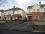 Warrenstown Place, Blanchardstown, Dublin 15, West Co. Dublin - Semi-Detached House / 3 Bedrooms, 2 Bathrooms / €159,950
