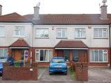 186 Deerpark, Friars Walk, Cork City Centre - Terraced House / 3 Bedrooms, 2 Bathrooms / €239,000