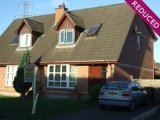66 Woodlawn Avenue, Carrickfergus, Co. Antrim, BT38 8PP - Semi-Detached House / 3 Bedrooms, 1 Bathroom / £209,500