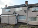 46 Parkmount Road, Newtownabbey, Co. Antrim, BT36 4QQ - Terraced House / 2 Bedrooms, 1 Bathroom / £64,950