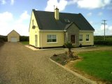 10 Suan Na Mara, Carrigaholt, Co. Clare - Detached House / 4 Bedrooms, 3 Bathrooms / €186,000