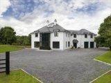 Ballyogan, Barefield, Ennis, Co. Clare - Detached House / 6 Bedrooms, 6 Bathrooms / €650,000