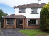 61 Monalee Heights, Ballymoneen Road, Knocknacarra, Galway City Suburbs - Semi-Detached House / 4 Bedrooms, 3 Bathrooms / €228,000