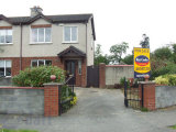 2 Westbourne Court, Clondalkin, Dublin 22, West Co. Dublin - End of Terrace House / 3 Bedrooms, 1 Bathroom / €150,000