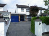 181 Ardilaun, Portmarnock, North Co. Dublin - Semi-Detached House / 4 Bedrooms, 3 Bathrooms / €425,000