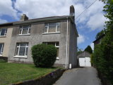 Curraheen, Well Road, Douglas, Cork City Suburbs, Co. Cork - Semi-Detached House / 4 Bedrooms, 2 Bathrooms / €247,000