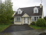 11 Meadowvale, Ramelton, Co. Donegal - Detached House / 4 Bedrooms, 3 Bathrooms / €198,000