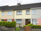 No. 17 Millstream, Killaloe, Co. Clare - Terraced House / 3 Bedrooms, 2 Bathrooms / €173,500